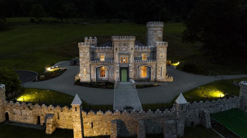 killeavy castle estate press release 11